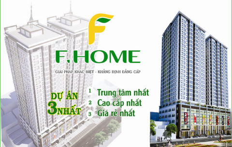 F.Home Apartment