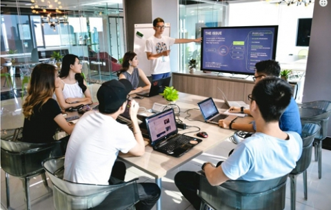 Lý do ASEAN trở thành miền đất hứa cho lĩnh vực IoT
