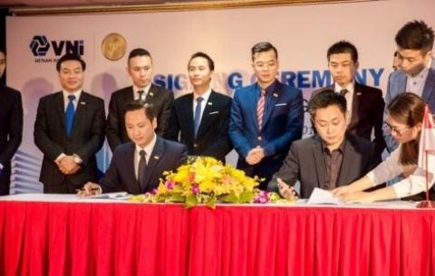 Startup Việt nhận 1 triệu USD từ quỹ đầu tư của Singapore