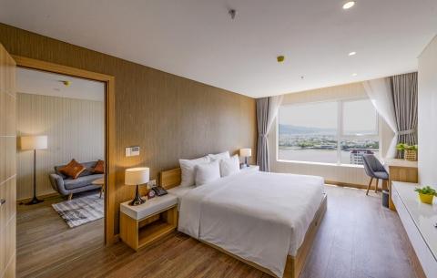 Zen Diamond Suites Hotel Đà Nẵng